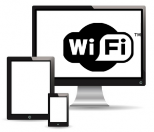 Wifi ガジェット