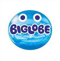 BIGLOBE SIM logo