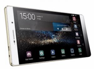 Huawei   HUAWEI P8max  本体