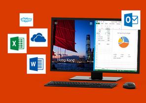 Office  2016 microsoft
