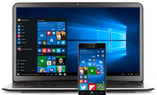 Windows 10 マイクロソフト