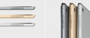iPad Pro   デザイン  2