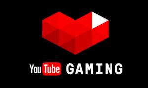 google youtube gaming