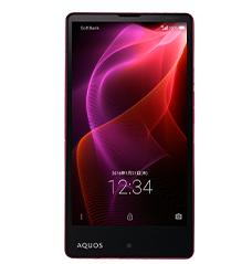 AQUOS Xx2 mini   モバイル   ソフトバンク