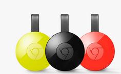 chromecast 新型   Google