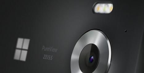 lumia 950 カメラ