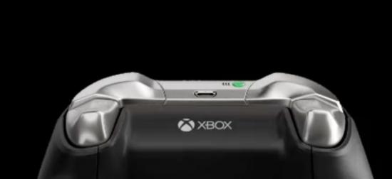 Xbox elite wireless controller design 2