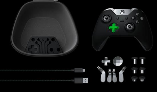 xbox elite wireless controller 3