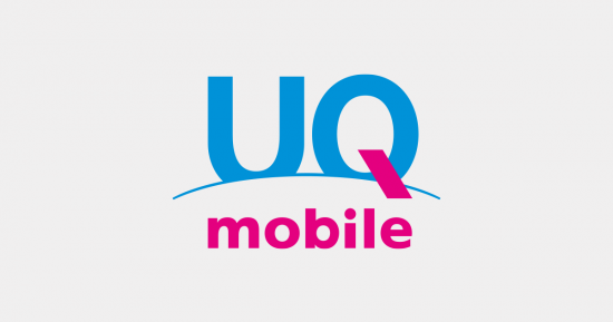 Uq mobile logo
