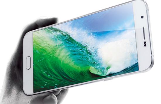 Galaxy A8|スマホ最新機種 2015 秋冬モデル|au display