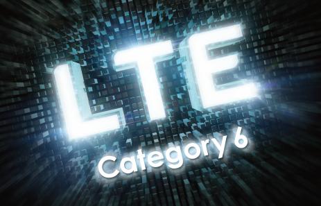 LTE cat6