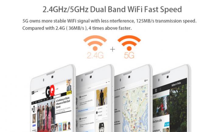 Teclast P70 4G Phablet Wifi