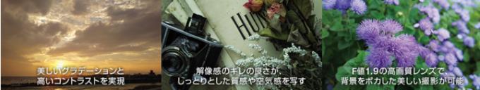 SHV33 camera