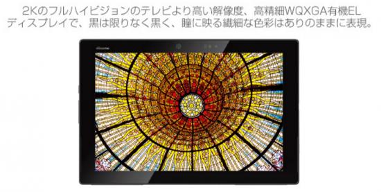 f-04h display