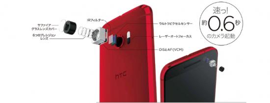 htc10 camera