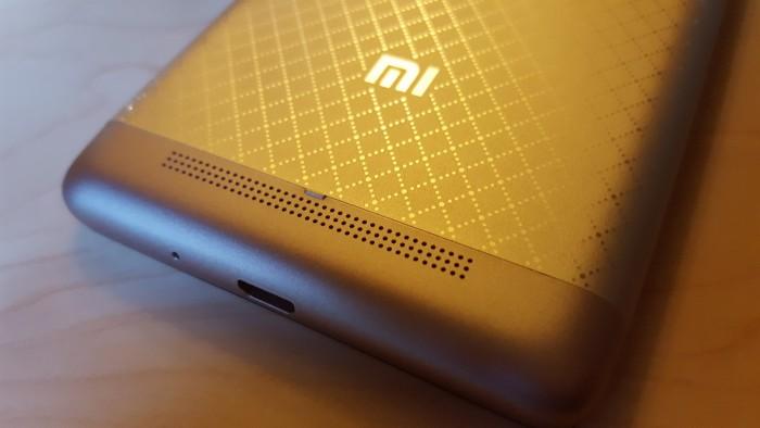 Xiaomi redmi 3 speaker