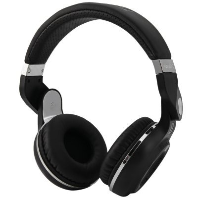Bluedio T2+ Wireless Bluetooth V4.1 Stereo