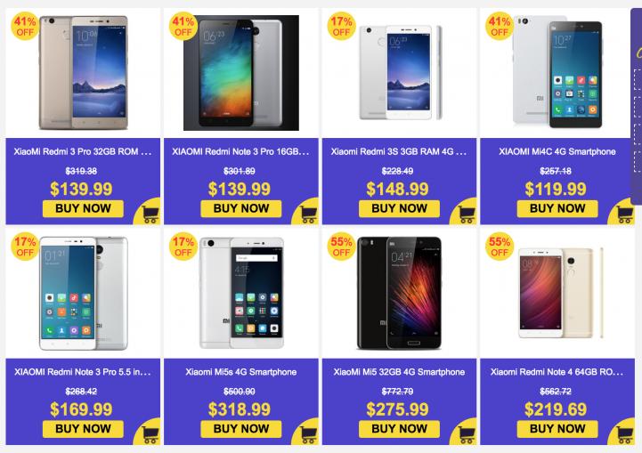xiaomi-phones-sale-11111