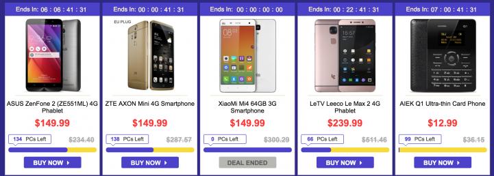 smartphones-sale-gearbest-1111-2016